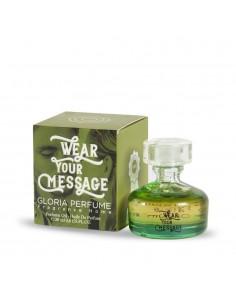 Ulei de Parfum Gloria Perfume NOIR AFGHANO 20 ml inspirat după Black Afgano Nasomatto