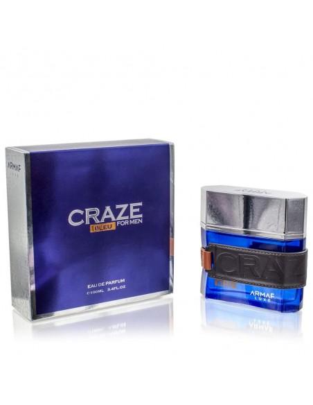 Parfum bărbătesc Armaf CRAZE BLEU FOR MEN 100 ml