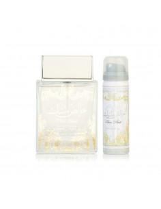 Parfum unisex Lattafa PURE...