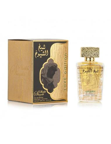 Parfum unisex SHEIKH AL SHUYUKH Luxe...