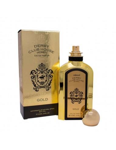 Parfum damă DERBY CLUB HOUSE GOLD...